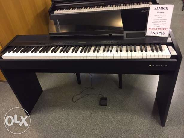 used/new buy or rent musical instruments بعبدا -  3