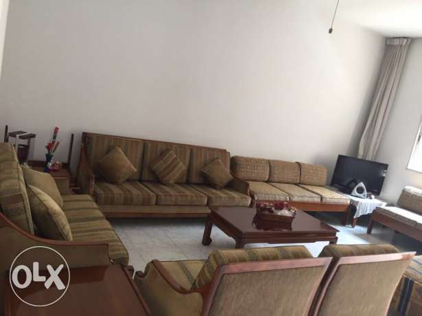 for rent in mansouriyeh منصورية -  2