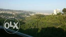Land for sale Mechref Chouf