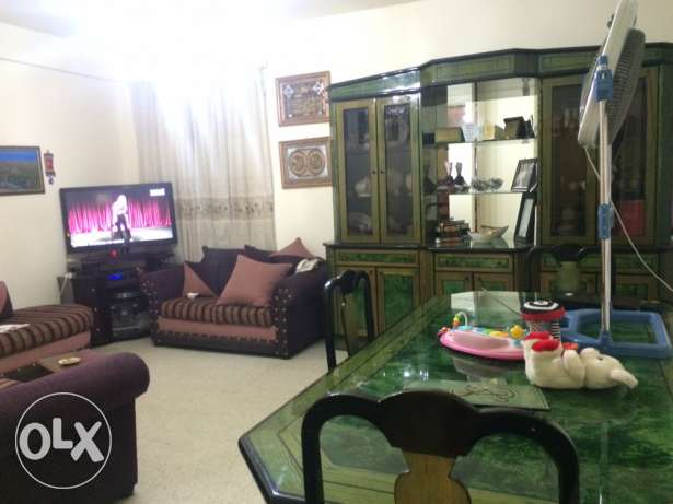 an appartment in tripoli al tall se7et kayal for sale عزمي -  6