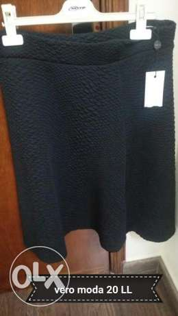 new vero moda skirt