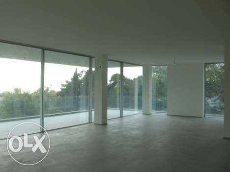 Brand new 460sqm apartment +PANORAMIC VIEW for rent in Yarzeh