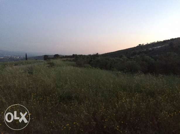 Land for Sale in Kfarhazir El Koura- North Lebanon