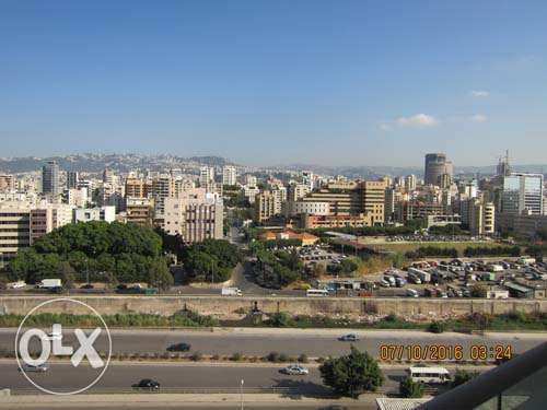 235sqm New Apartment for Sale Achrafieh with Open View