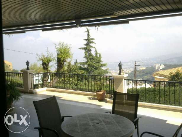 Apartment for sale بوشرية -  1