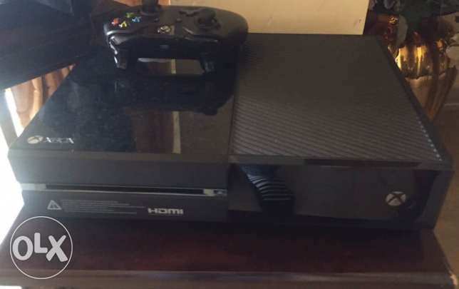 xbox one 500 gb for trade 3a ps4 only