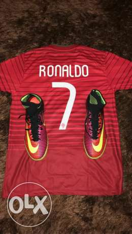 Nike superfly 5 cr7 football shoes