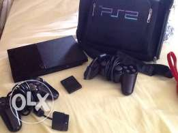 Full package PS2