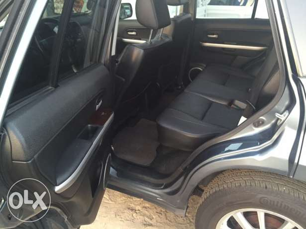 grand vitara ajnabe 2008 clean car fax سن الفيل -  5