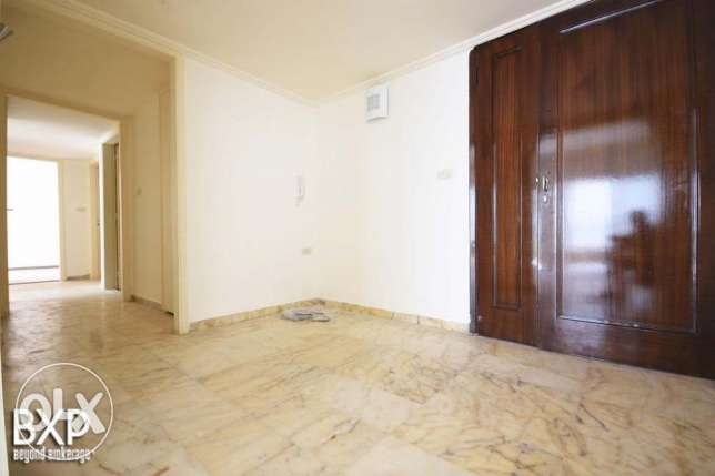 172 SQM Apartment for rent in Beirut, Al Zarif AP5014