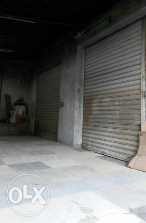 Industrial Lab for rent