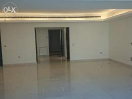 ( Clemenceau , Beirut ) - Rent - 3 Bedrooms - 240 m2