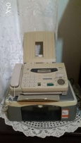 Printer HP with scanner