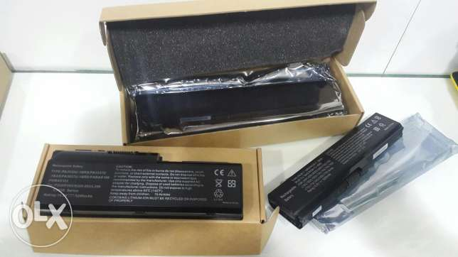 Laptop battery starting from 18$