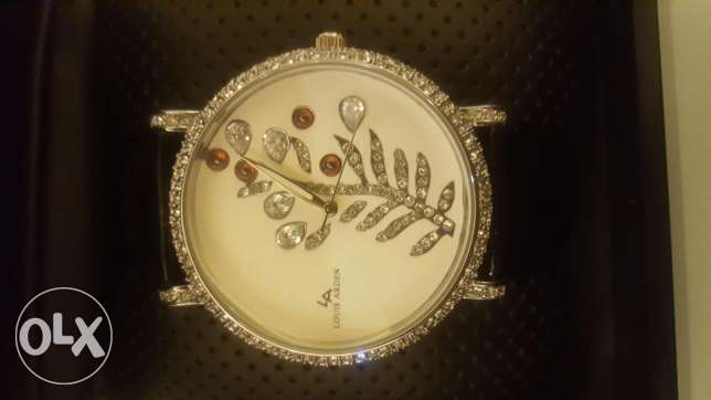 Louis Arden watch for sale