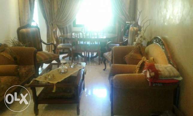 apartment for sale شويفات -  6