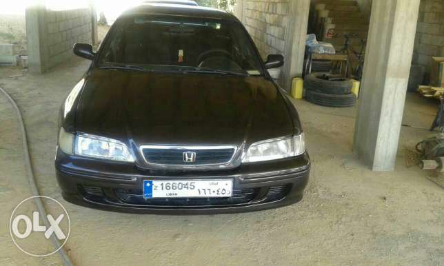 Honda For sale خلدة -  2