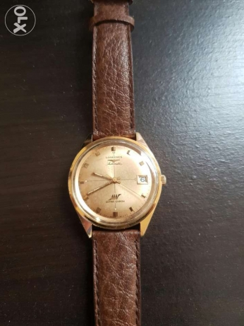Vintage Longines Automatic; Ultra-Chron