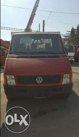 بيك اب فولسفاكن Volkswagen Pick up
