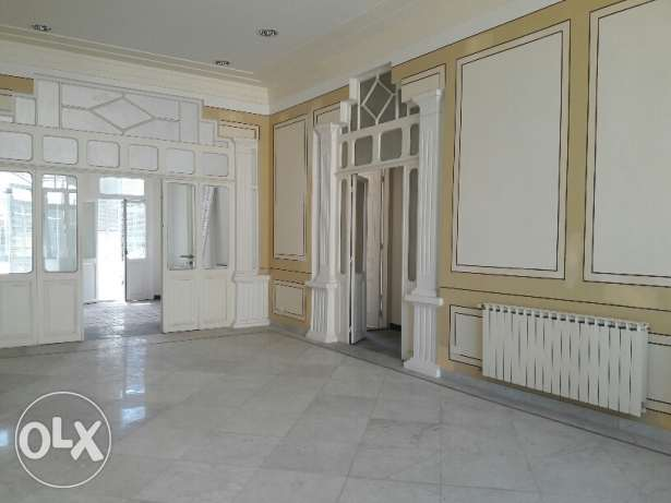 Apartment for rent in Achrafieh # PRE8112