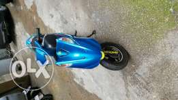 Adress v125 ndife Serious buyers only