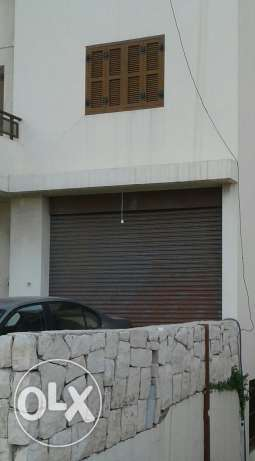Shop for rent in Batroun