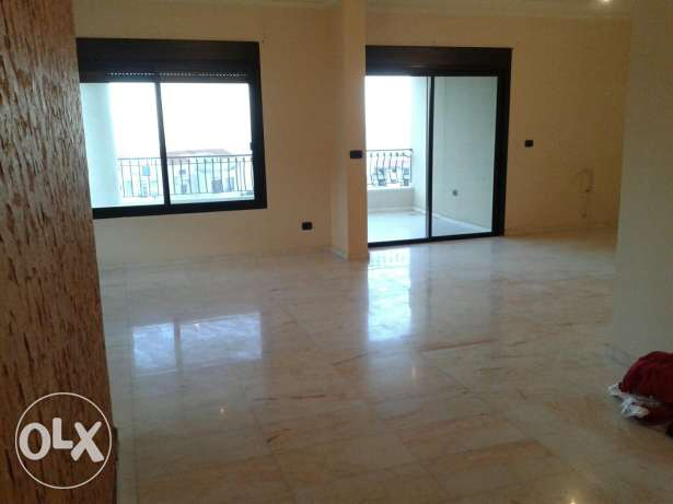 Furnished Appartment for rent in Kfarhbab-Ghazir