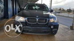 bmw x5 clean carfax and top car.xdrive 35
