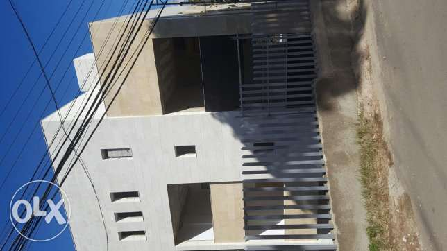 For sale a new apartment at ain Saade المتن -  4