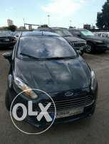 Ford fiesta still new 26000 km very clean