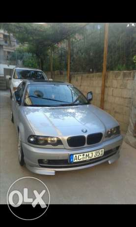BMW For sale very clean no accident صرفند -  1