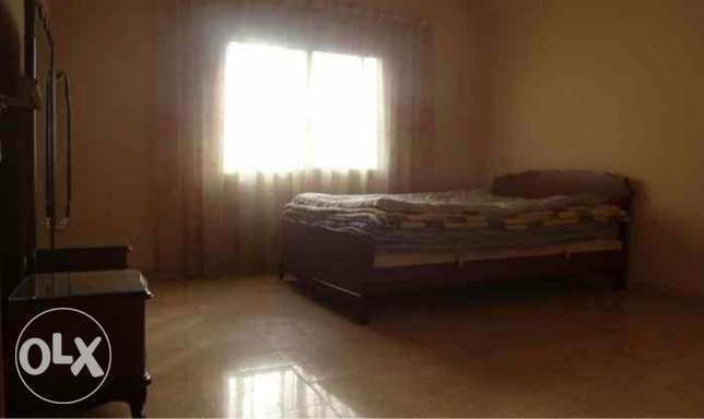 Furnished apartment Mar Mikhael أشرفية -  3