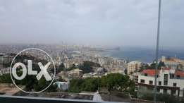 Furnished apartment for sale in Bsalim