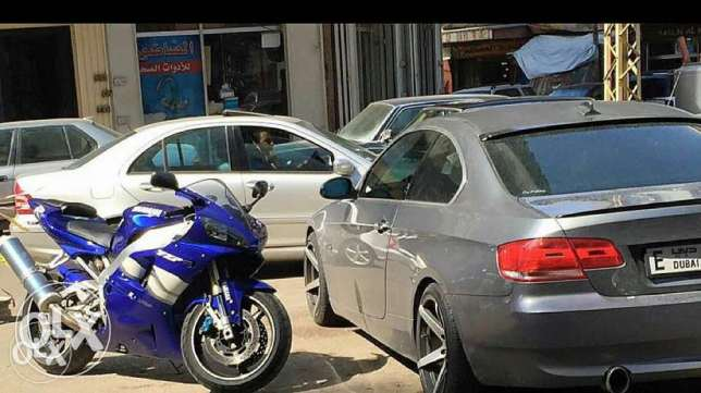 R1…model 2000...its so good if you want to see it its in tripoli…