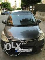 Hyundai I10 f/o 2011 for sale