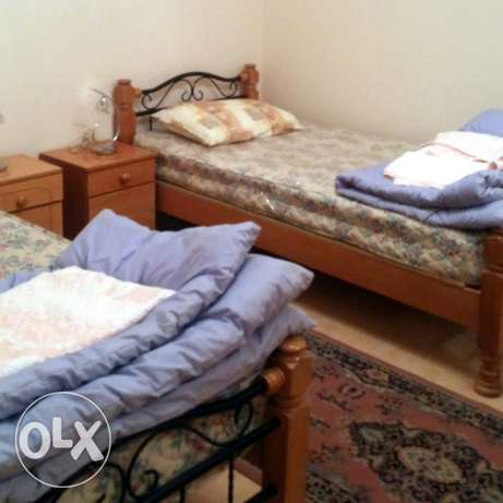Newly furnished apartment حازمية -  7