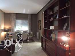 FURNISHED Apartment in City Rama area