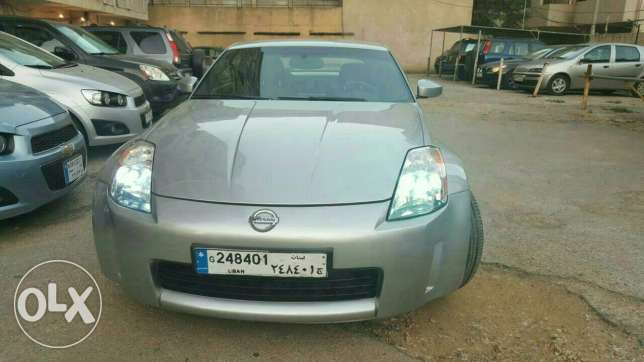 350z full options فرن الشباك -  1