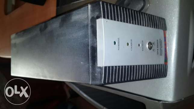 Computer in good condition for sale شويفات -  4