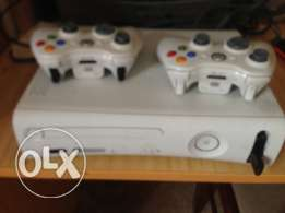 Video Game Consoles trade on laptop for games