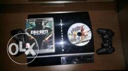 Ps3 mosta3male w 7alita jayde jidan