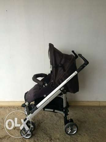 Baby stroller Bébé Comfort, Light weight & compact,excellent condition