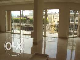 NH96 luxurious apartment for rent in Badaro, 340sqm, 7th floor.
