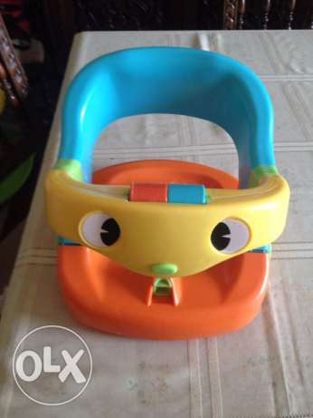 baby bed chair