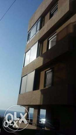 Appartment in jbeil 110m2