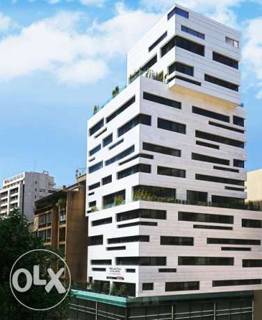Office for Rent at competitive Price in Hamra-Beirut