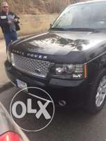 Range Rover HSE Autobiography