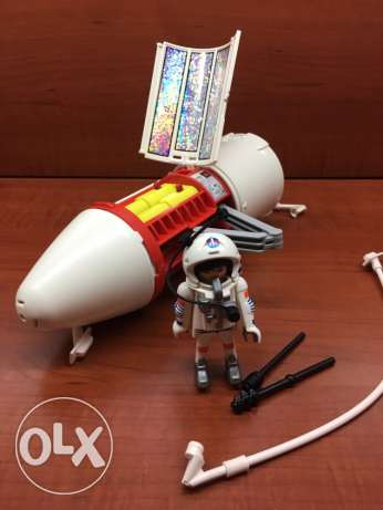 space toy playmobil
