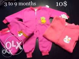Ado Shop - baby clothes high quality