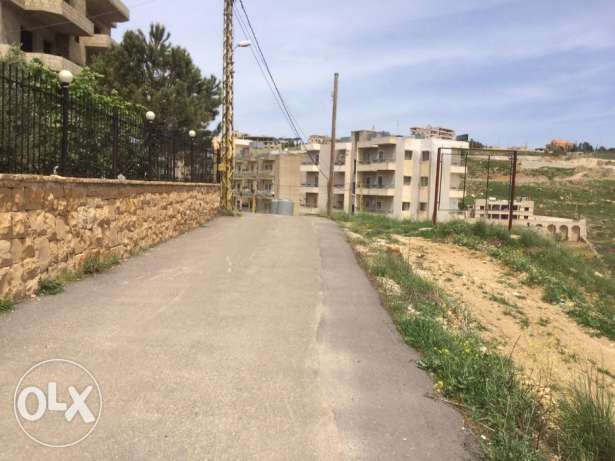 for rent apartment in Sawfar Majdel Ba3na 3 month